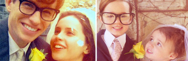 This Mother And Her Kids Could Be The Perfect Oscar Nominees