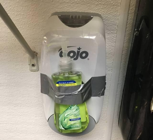 It's Okay, It Will Work!