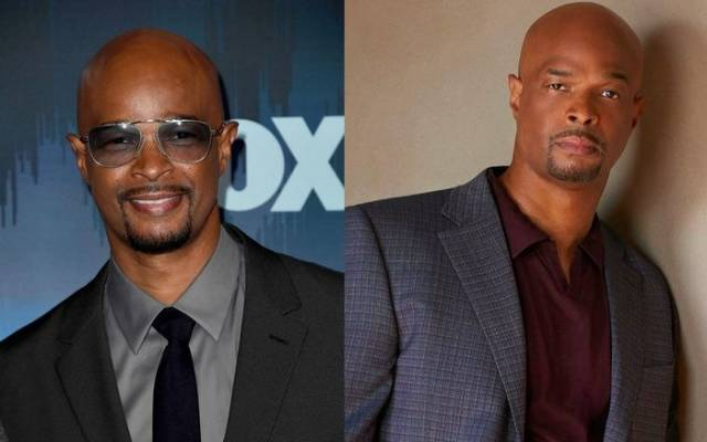 Damon Wayans Never Ages!