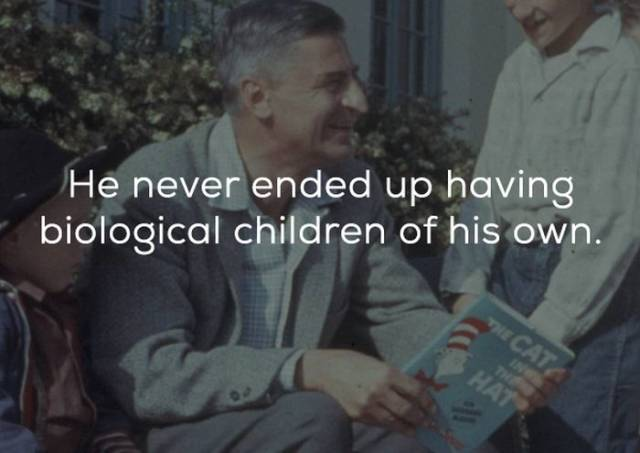 Dr. Seuss And What You Have To Know About Him