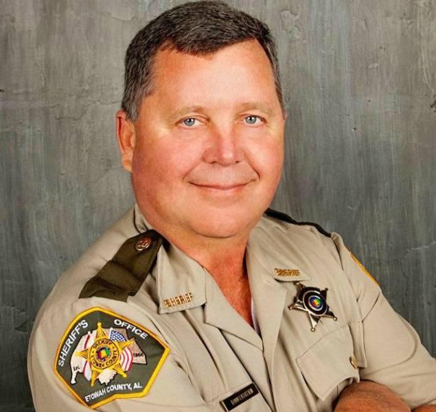 Alabama Sheriff Bought A $740 Thousand Beach Home Instead Of Feeding Inmates