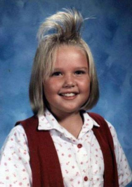 Celebs Were So Cute When They Were Kids