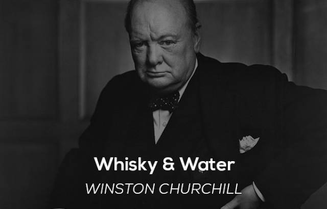 Famous People Loved To Drink These Alcoholic Beverages