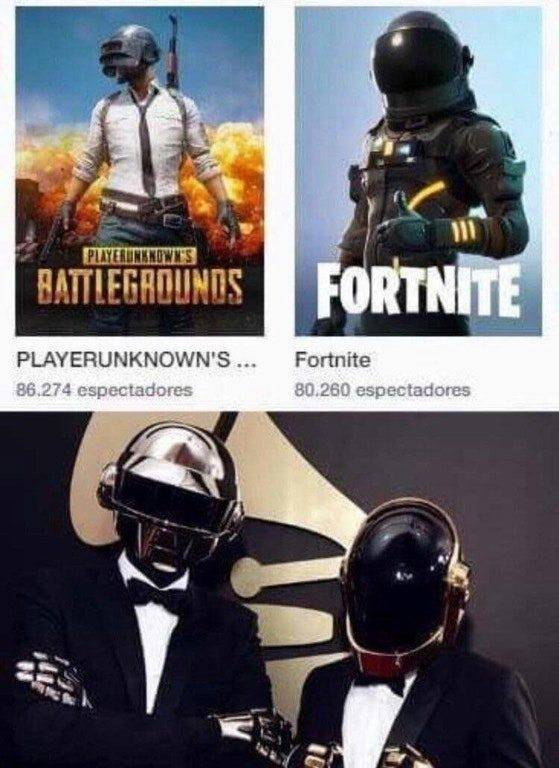 Brace Yourself Gamers!