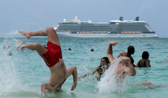 Cruise Ships Are Not Always As Wonderful As Travel Companies Want Us To Think