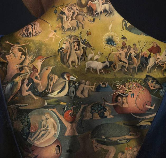 This Tattoo Isn't What It Looks Like!