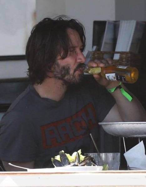 reeves keanu july 2017