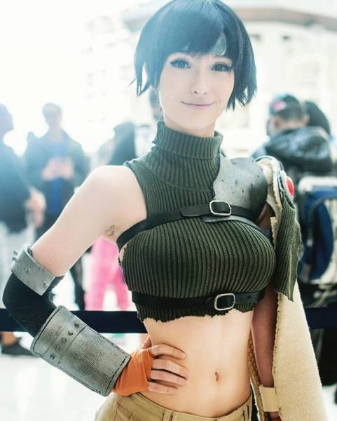 These Girls Know The Secrets Of Good Cosplay!