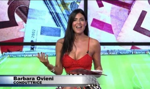 Barbara Francesca Is Why Italians Love Watching Sport TV