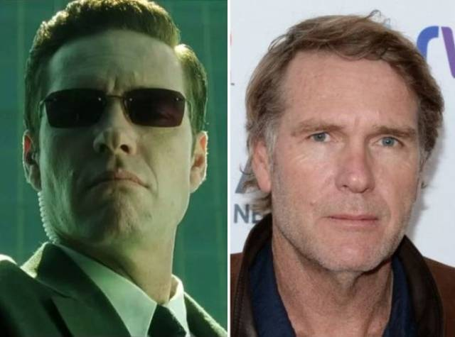 """""""The Matrix"""" Is 19 Years Old Already. Here's The Cast Now"""