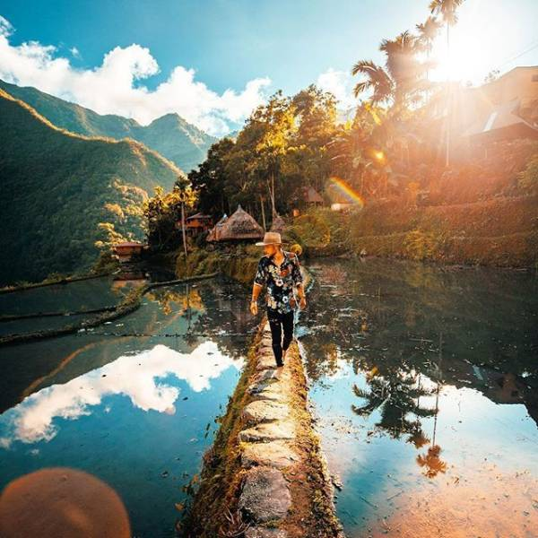 This Amazing Photographer Is Being Paid To Travel And Take Beautiful Photos!
