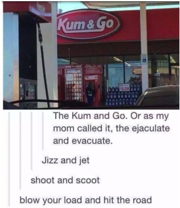 Stupid Humor Is Still Humor, Right?