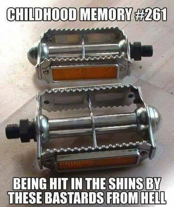 Nostalgia Always Hits Unexpectedly…
