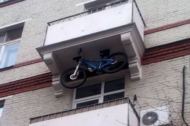 Some Things Only Make Sense in Russia