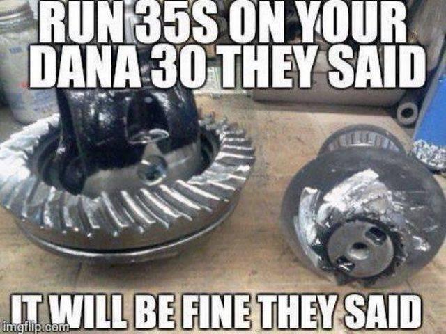 Jeep Memes Always Get Into Trouble 28 Pics Izismile Com