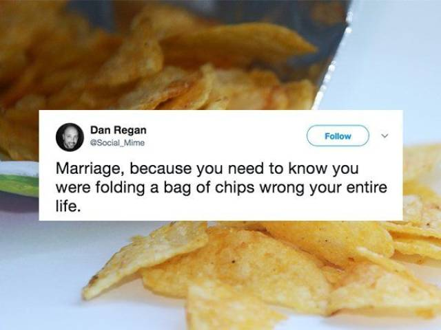 Tweets About Marriage Reveal All Of Its Darkest Sides
