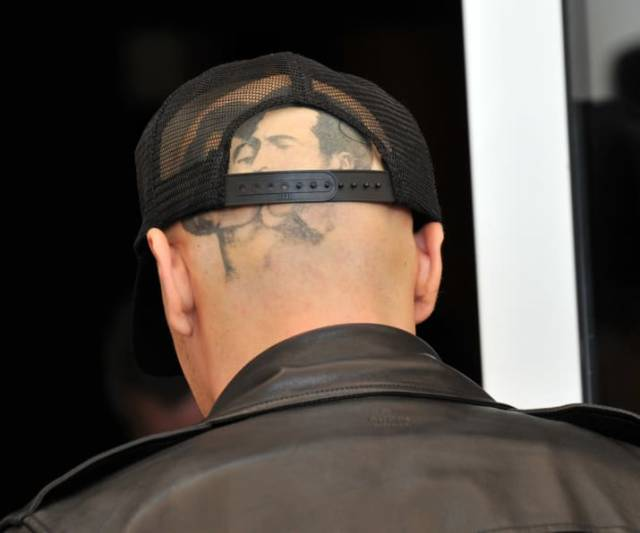Celebrities Don't Always Have The Brightest Tattoo Ideas...