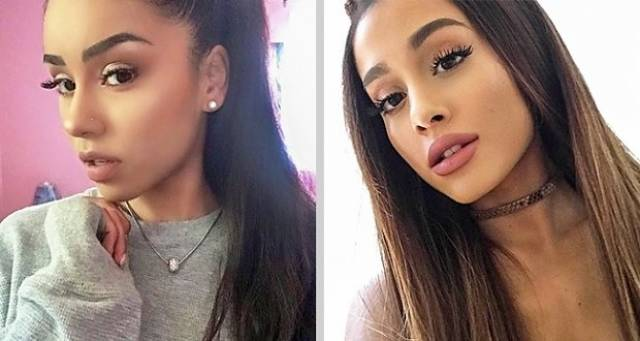 Celebrity Doppelgangers Are Way Too Similar To Their Famous Lookalikes