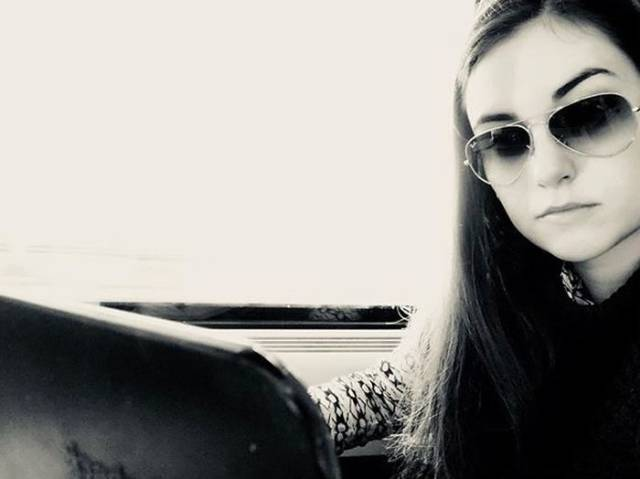 Sasha Grey Looking Greyt On Instagram!
