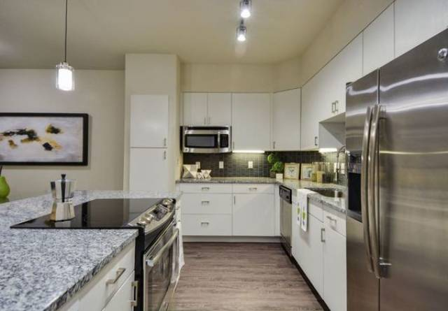 $1500 In Rent Will Get You Very Different Apartments In Various Parts Of The US