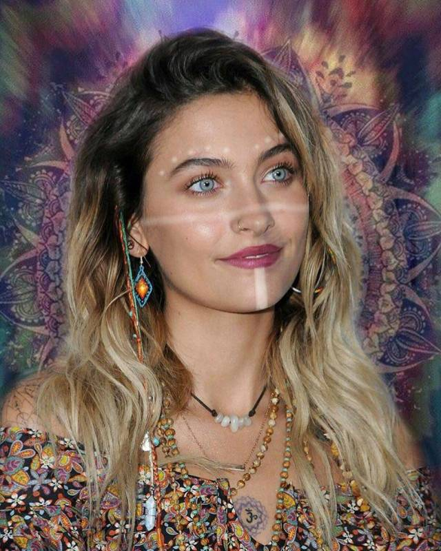 Paris Jackson Is Already 20 Years Old!