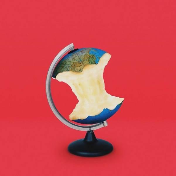 Tony Futura's Surreal Works Mock Our Pop Culture