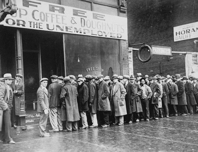 Impressive Facts About The Great Depression