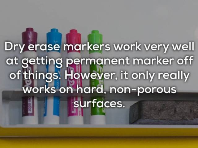 There's A Lifehack For Each Everyday Product We Know