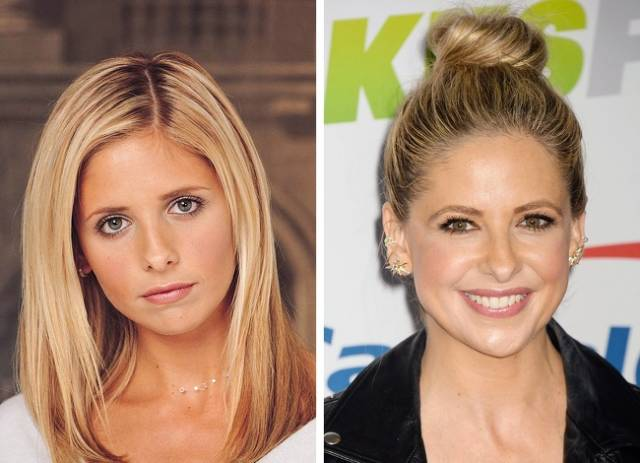 What Happened To Our Favorite Celebs Who Disappeared From Media At Some Point