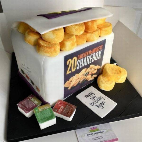 No Way These Are Actually Cakes!