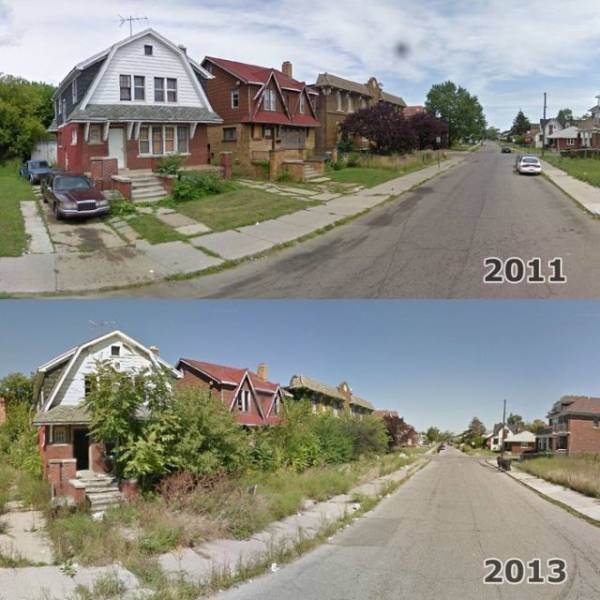 Something Has Changed In Detroit Over The Last 10 Years