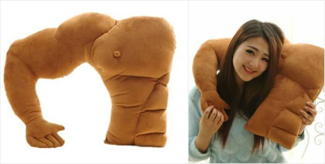 Sometimes Women Buy REALLY Strange Things…