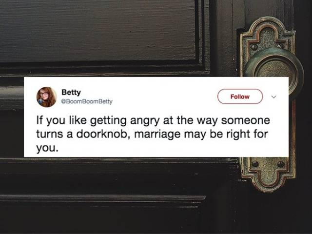 Twitter Is Home To Agony Of Married People