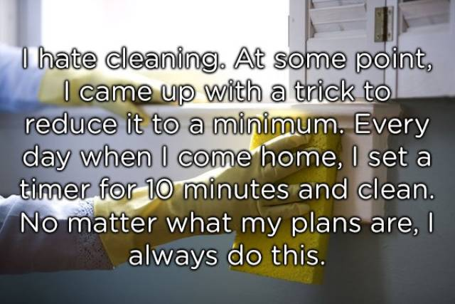 People Share Small Things That Changed Their Lives