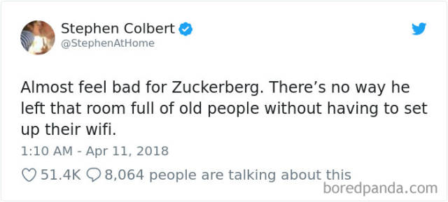 Best And Most Hilarious Reactions About Mark Zuckerberg