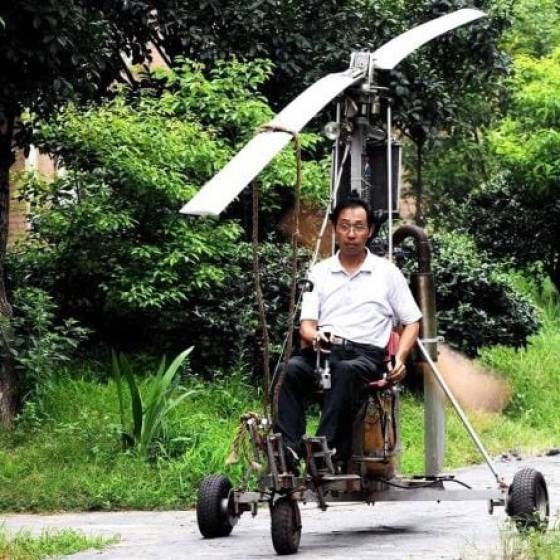 Made In China: The Most Inventive DIY Things You Have Ever Seen