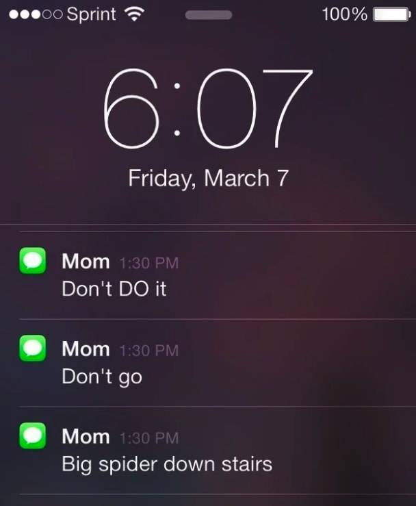 Reasons Why Moms Are The Smartest People In The World