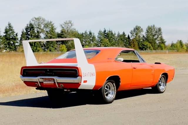 The Most Esxpensive Muscle Cars You Dream Of Having