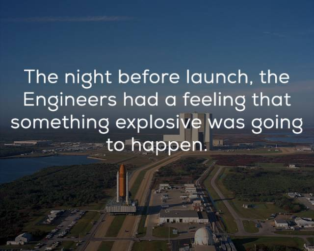 Some Facts About The Gruesome 1986 NASA Accident