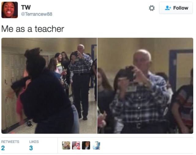 Teachers Who Deserve The Highest Grades