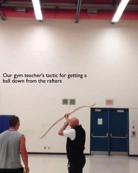 Teachers Who Deserve The Highest Grades