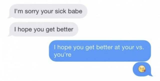 These Flirting Attempts Are Pure Gold