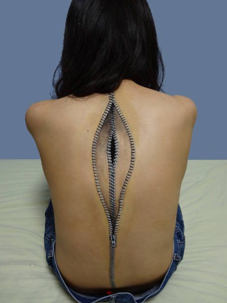 Unusual Tattoos That Were Created By Talented Artists Who Truly Love What They Do