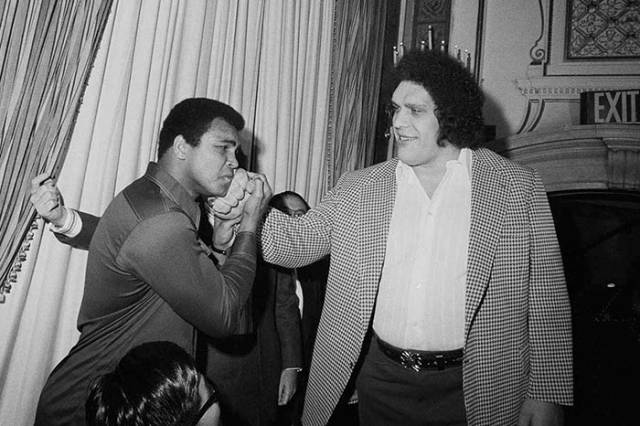 Facts About Andre The Giant Form The Latest Documentary That Will Make You Weep