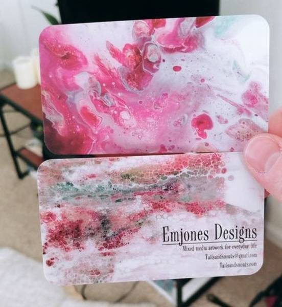 Original Business Cards To Give Your Business Some Ideas