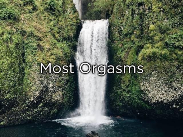 Sex Records You