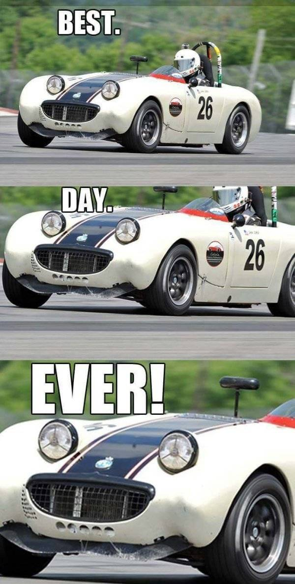 A Collection Of Car Memes For Y
