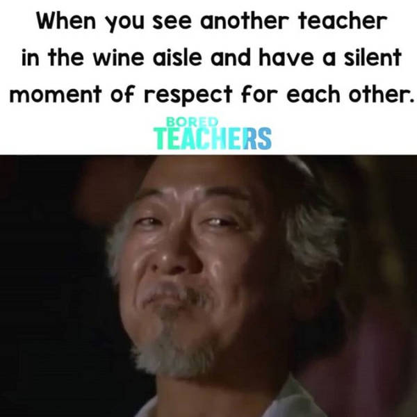 A Collections Of Truthful Teacher