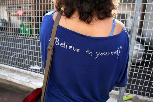 Interesting T-Shirt Messages From All Around The World