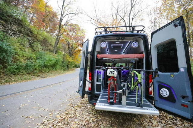 Most Inventive Tiny RV Enters The Market
